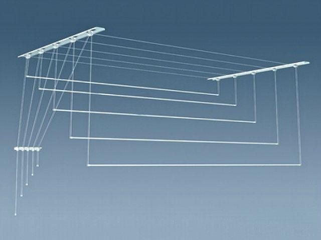 сушилка для белья потолочная лиана 1 5м хром можете скачать